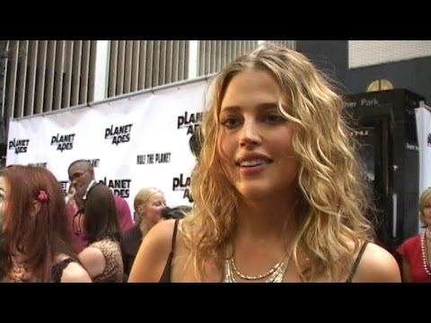'Planet of the Apes' Premiere