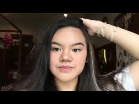 My Everyday/Go To Makeup Look!