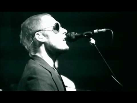 The Dissociatives - We're Much Preferred Customers (Enmore Theater, Sydney 2004)