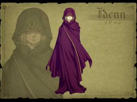 Fire Emblem 6: Fūin no Tsurugi Music: Sorceress in the Dark