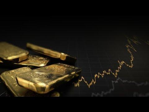 Gerald Celente - Market Peak? Gold Bottom? Here's the Trend