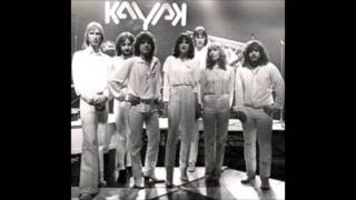 Kayak - Winning Ways (1978)