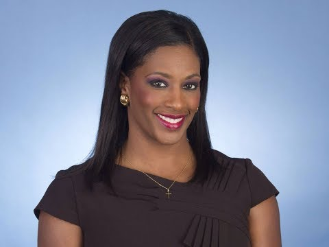 Remember Vivian Brown used to be on The Weather Channel