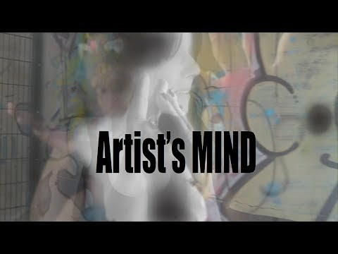 ARTIST'S MIND – Inspiring Documentary/Law of ATTRACTION