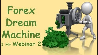 Recording of Forex DreamMachine EA owner support webinar. The 1 hour timeframe produces good results