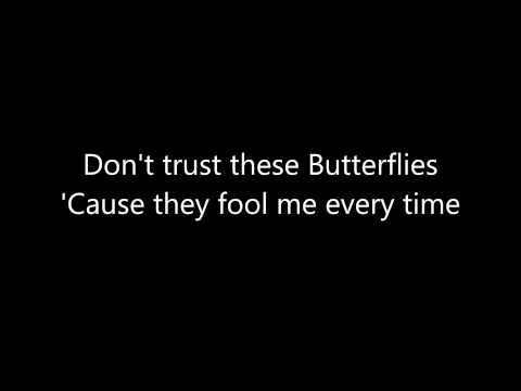 Zendaya - Butterflies (Lyrics)