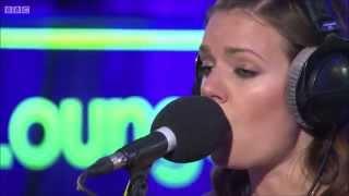 Tove Lo Habits (Stay High) BBC Radio 1 Live Lounge 2015
