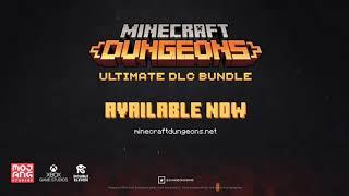 Minecraft Dungeons paquete de DLC definitivo - Windows 10