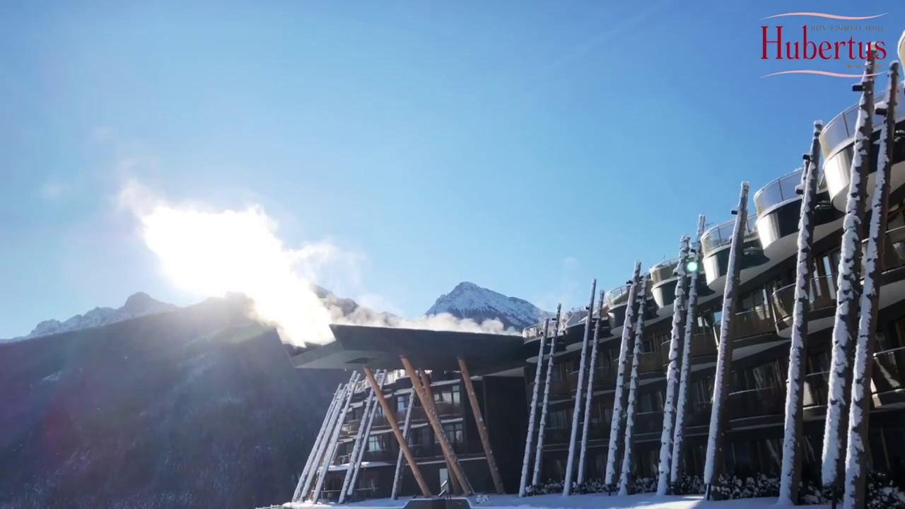 2018 Alpin Panorama Hotel Hubertus S Youtube