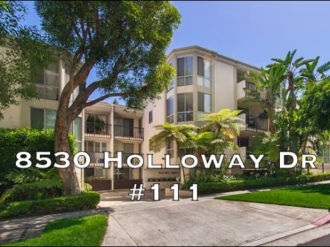 8530 Holloway Dr #111, West Hollywood, CA 90069