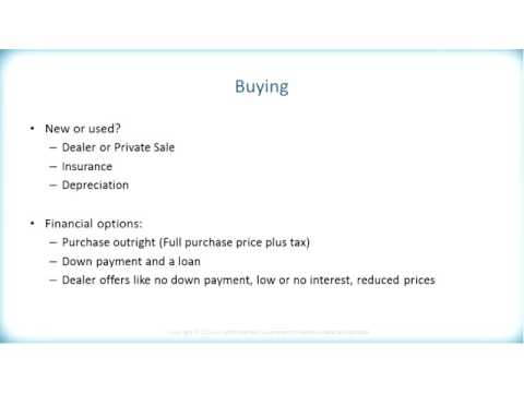 Math 3202 4 1 1 Buying, Leasing, and Leasing to Own Ins
