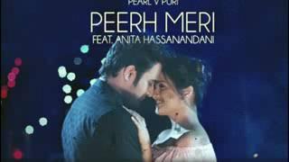 PEERH MERI  Feat   Anita Hassanandani  New Album Song 2019  DJ SK STAR