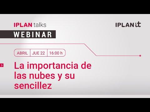 IPLAN Learning: La