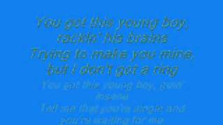 Cody Simpson- All Day (lyrics)