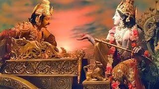 श्रीमद भगवद गीता अध्याय 9(परमात्मा कौन और क्या है,कैसे प्राप्त करे )