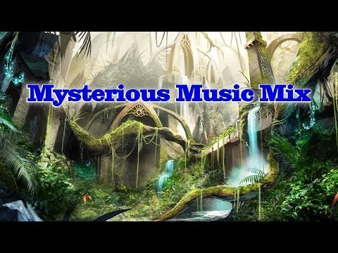 Mysterious Game Music Mix