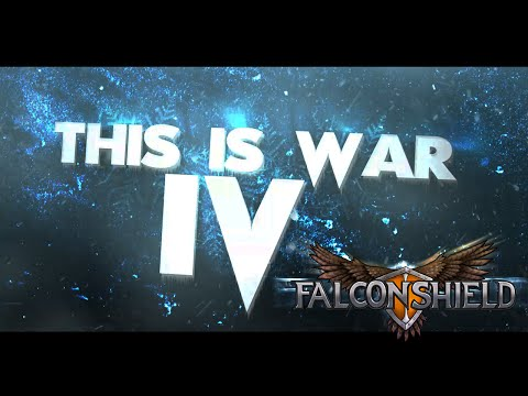 Falconshield – This Is War 4: Freljord – *COLLAB*