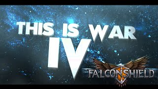 Repeat youtube video Falconshield - This Is War 4: Freljord - *COLLAB*