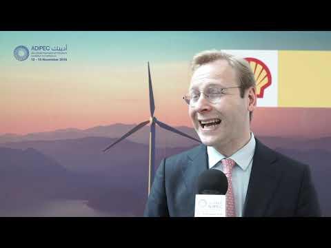 Interview - Frits Klap, Managing Director, Basrah Gas Company