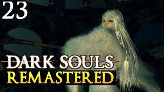 Zagrajmy w Dark Souls Remastered - Półsmoczyca Priscilla i Velka [#23]