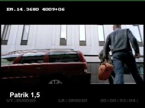 Patrik 1,5...the blooper