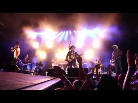 BIG & RICH - LIVE - Full Show - Rockin River Music Fest 2013 - by Gene Greenwood