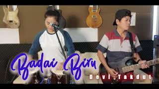 Badai Biru | Itje Trisnawati Devi Tak Dut feat Mr Yatno| Cover