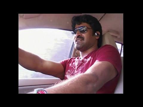 Tollywood Actor Subbaraju favourite car || Directed by Raghu Rama Raju