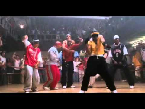 You Got Served  Dance Scene - Find Out (Aceyalone)