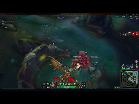 Jayce Dragon Steal, Proving Will (Skieco) Wrong (League of Legends Funny Moment/Highlight)
