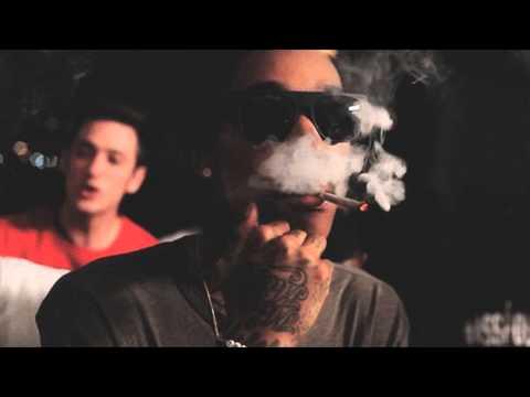 Wiz Khalifa - Ziplocc (Weedmix)