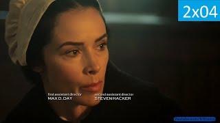 Вне времени 2 сезон 4 серия - Русское Промо (Субтитры, 2018) Timeless 2x04 Trailer/Promo