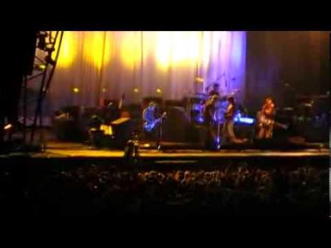 Pearl Jam - 2009-11-25 Brisbane, Australia (Full Concert)