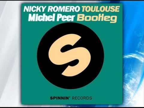 Nicky Romero - Toulouse (Michel Peer Bootleg)
