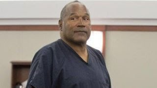 Will OJ Simpson see financial windfall if paroled? thumbnail