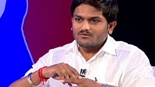 PC: Will support BJP if CM suspends accused police officers, says Hardik Patel