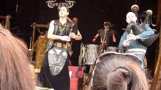 Tanzwut live in Kaltenberg 2011 *HD*