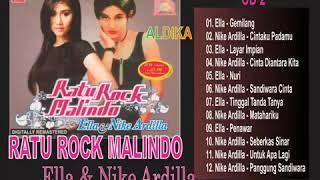 [51.82 MB] ELLA & NIKE ARDILLA RATU ROCK MALINDO II FULL ALBUM