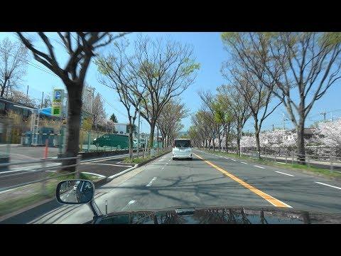 阪急 北千里駅から地下鉄 江坂駅まで車載動画番外編その5
