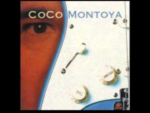 Coco Montoya - Casting my spell
