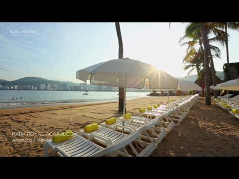 ROYAL HOLIDAY Destinations - Hotel Park Royal Acapulco