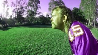Dj Butcher - POPCORN! [Official Video]