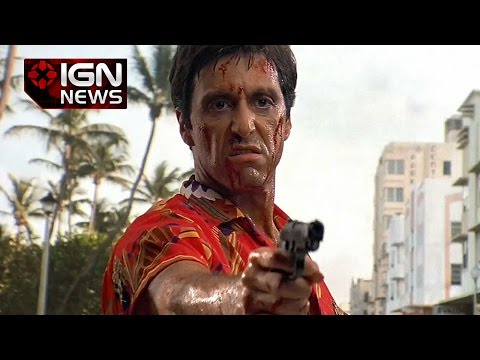 Universal Moving Forward with Scarface Remake - IGN News