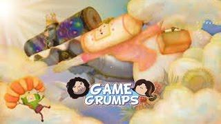 Game Grumps Katamari Forever Best Moments