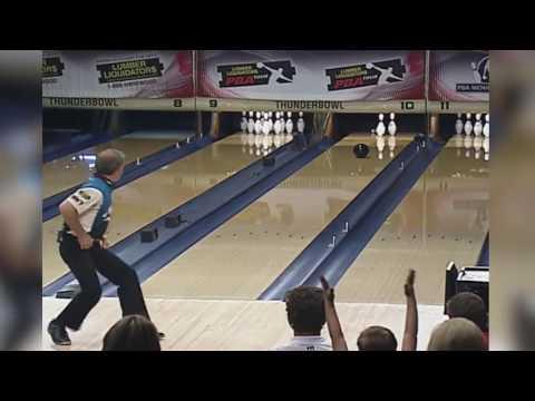 PBA's Best Bowling Trick Shots