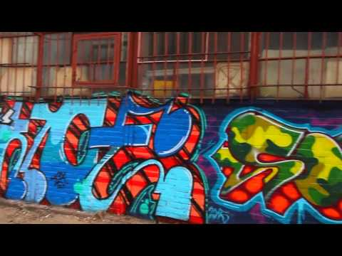 Layup X Hit The Road X Dope Cans jam - Gdańsk 2015