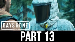 DAYS GONE Part 13 Gameplay Walkthrough - I NEED YOUR HELP (Ful…
