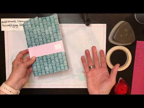 Folder Notebook Cover Tutorial thumbnail