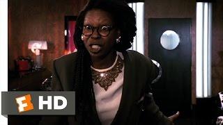 Soapdish (4/10) Movie CLIP - Script Changes (1991) HD