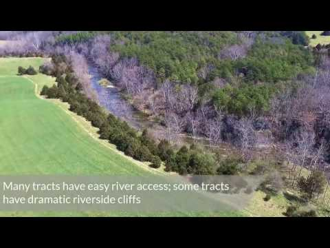 Shenandoah Valley Land for Sale